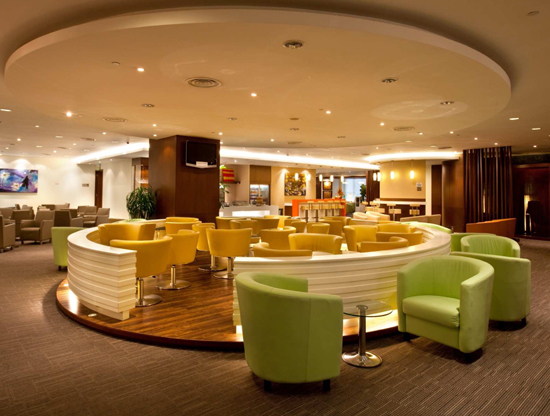 Aiport Lounges